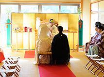 「誓」ceremony